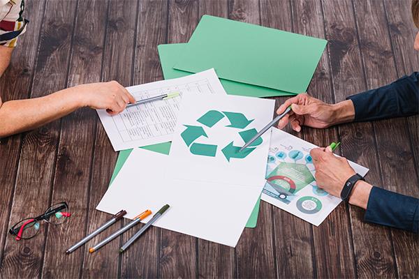 CONVÊNIO ABDI | Elaboração de modelos de negócio para aperfeiçoamento da logística reversa de resíduos sólidos urbanos (RSU) no Brasil