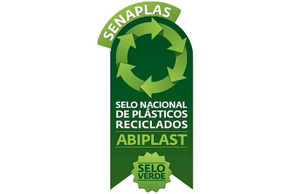 SENAPLAS – Selo nacional de plásticos reciclados