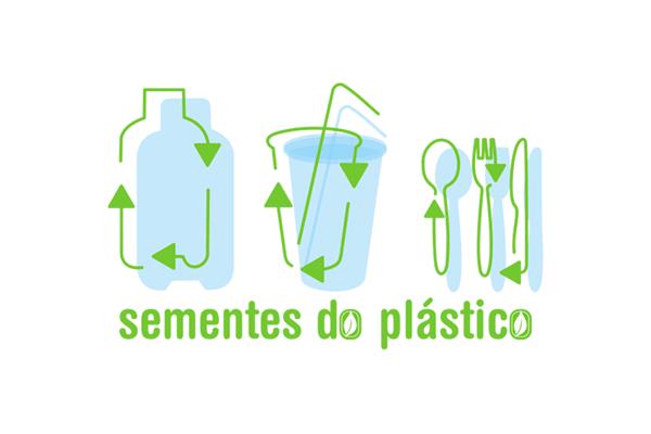 SEMENTES DO PLÁSTICO